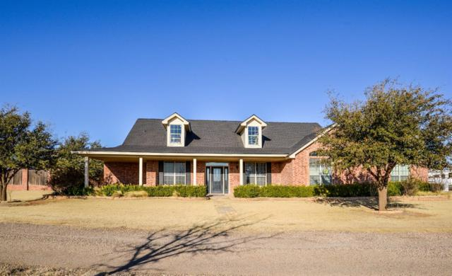 13805-A N County Road 1500, Shallowater, TX 79363 (MLS #201902004) :: The Lindsey Bartley Team