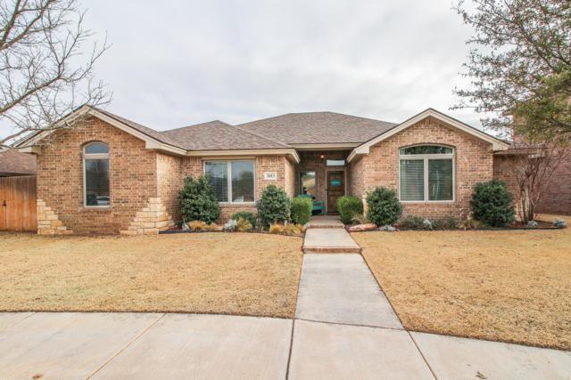 3013 110th Street, Lubbock, TX 79423 (MLS #201902008) :: Lyons Realty