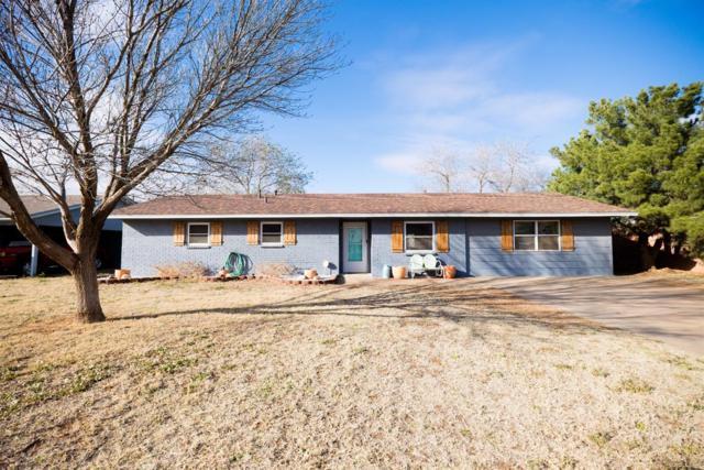 1003 E Ripley Street, Brownfield, TX 79316 (MLS #201902014) :: Lyons Realty
