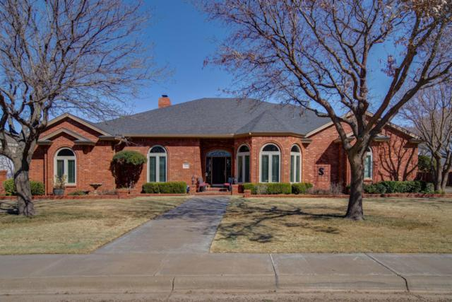1411 8th Street, Shallowater, TX 79363 (MLS #201902016) :: The Lindsey Bartley Team