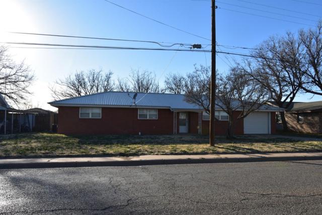 611 S Sunset, Littlefield, TX 79339 (MLS #201902030) :: Reside in Lubbock | Keller Williams Realty