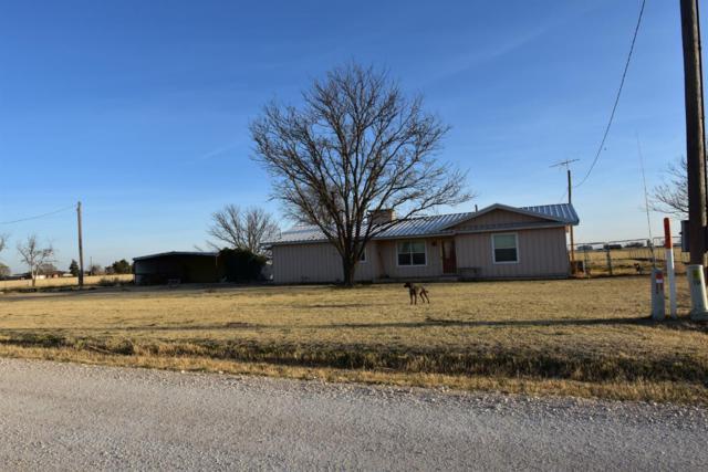 1620 E 17th, Littlefield, TX 79339 (MLS #201902037) :: Reside in Lubbock | Keller Williams Realty