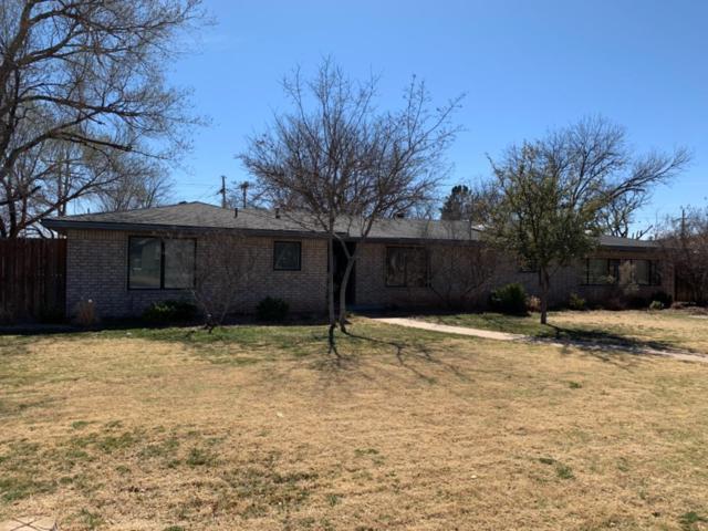 4401 16th Street, Lubbock, TX 79416 (MLS #201902048) :: Reside in Lubbock   Keller Williams Realty