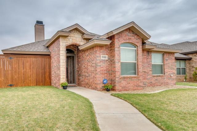 5910 104th Street, Lubbock, TX 79424 (MLS #201902068) :: Stacey Rogers Real Estate Group at Keller Williams Realty