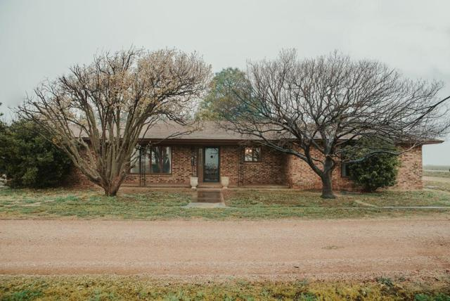 671 Farm Road 211, New Home, TX 79373 (MLS #201902096) :: The Lindsey Bartley Team