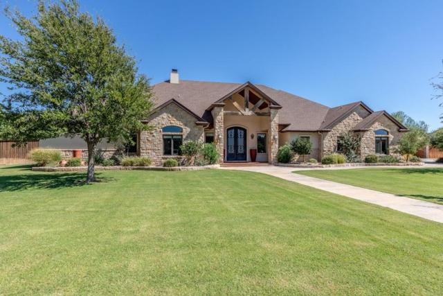 6403 County Road 1440, Lubbock, TX 79407 (MLS #201902126) :: Lyons Realty