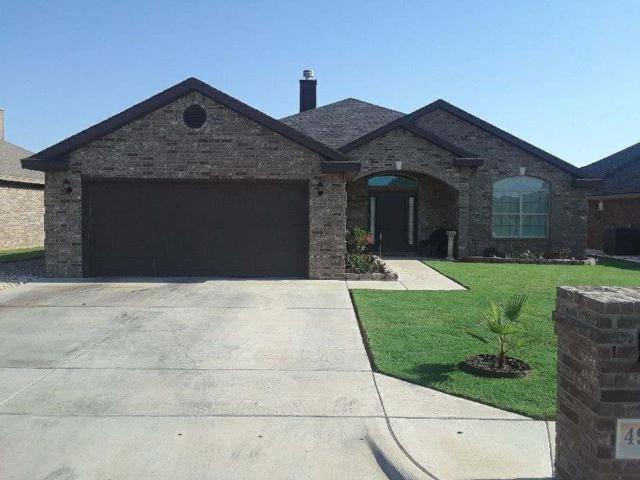 4924 Kemper Street, Lubbock, TX 79416 (MLS #201902132) :: Lyons Realty