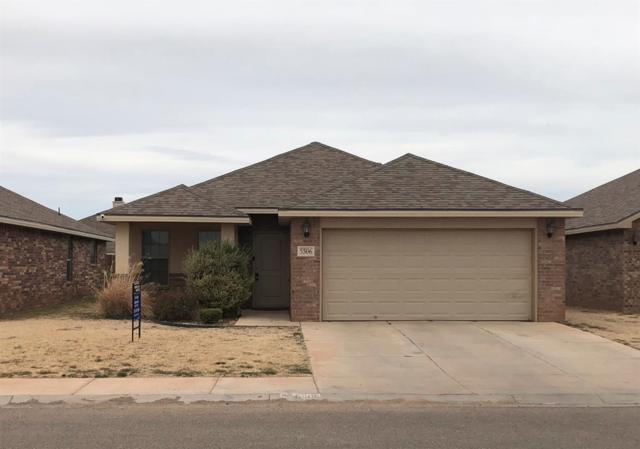 5506 110th Street, Lubbock, TX 79424 (MLS #201902141) :: Lyons Realty
