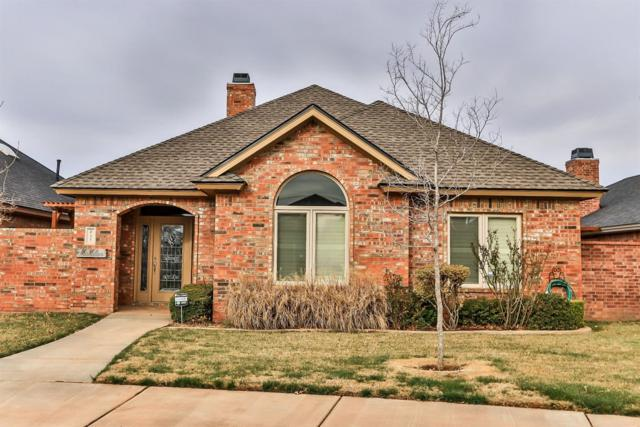 4402-Unit #21 108th Street, Lubbock, TX 79424 (MLS #201902146) :: Lyons Realty