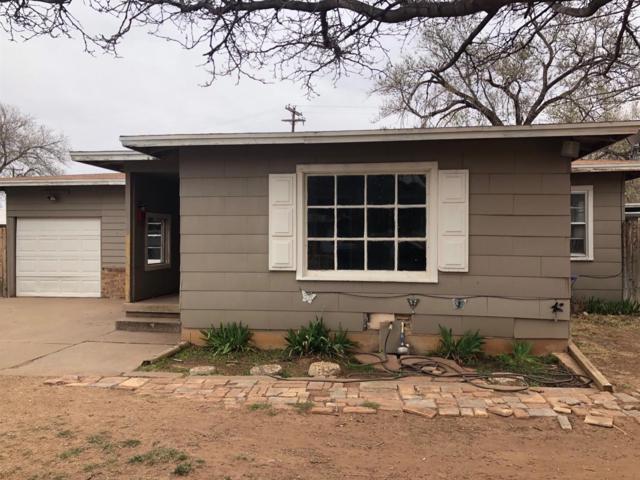 4605 Canton Avenue, Lubbock, TX 79413 (MLS #201902183) :: The Lindsey Bartley Team