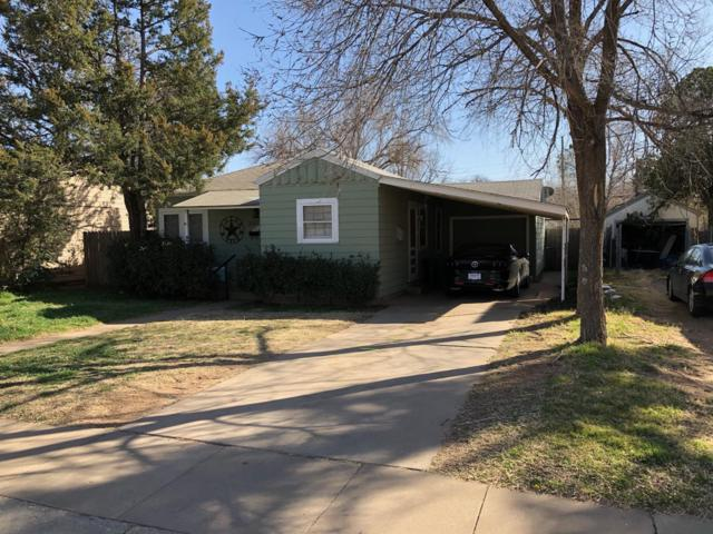 0 28th, Lubbock, TX 79411 (MLS #201902185) :: Lyons Realty