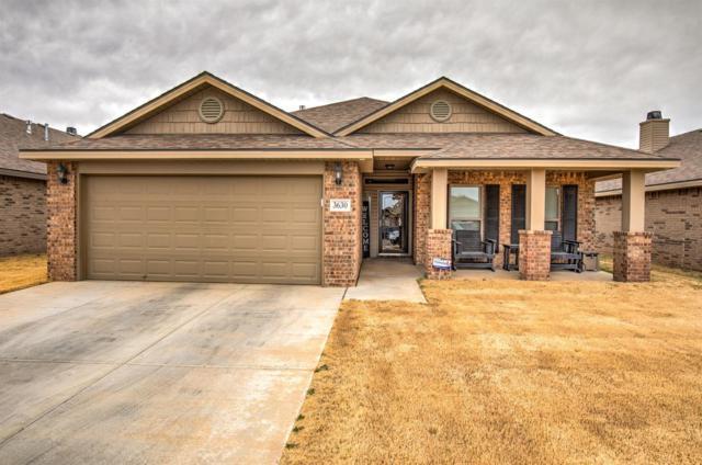 3630 Ridgely, Lubbock, TX 79407 (MLS #201902191) :: Lyons Realty