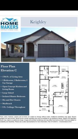 4909 Kemper Street, Lubbock, TX 79416 (MLS #201902202) :: Lyons Realty
