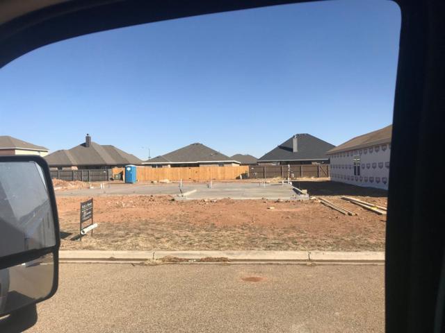 8809 15th Street, Lubbock, TX 79416 (MLS #201902215) :: Lyons Realty