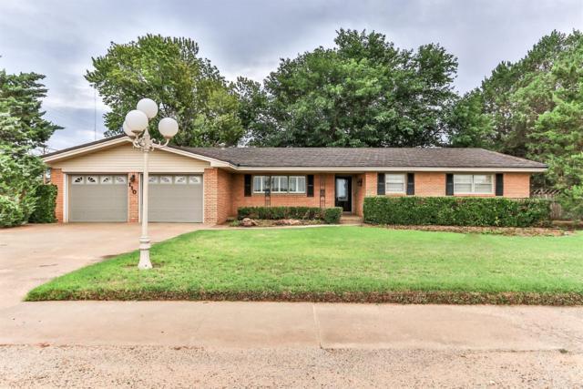 1104 Arnett, Ropesville, TX 79358 (MLS #201902216) :: Reside in Lubbock | Keller Williams Realty