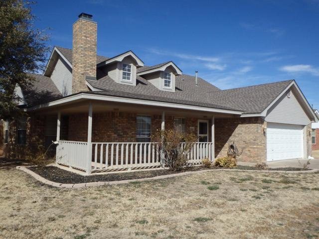 2616 Madison Street, Lubbock, TX 79415 (MLS #201902218) :: Lyons Realty