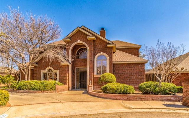 9703 York Place, Lubbock, TX 79424 (MLS #201902220) :: Lyons Realty