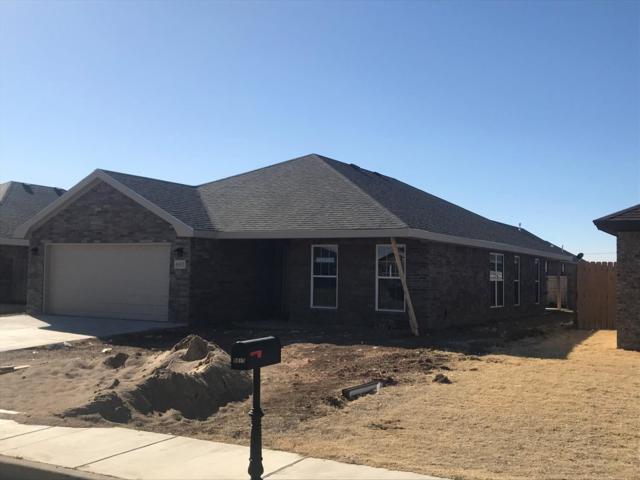 8813 17th Street, Lubbock, TX 79416 (MLS #201902222) :: Lyons Realty