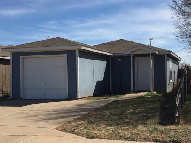 109 74th Street, Lubbock, TX 79404 (MLS #201902223) :: Lyons Realty
