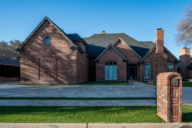 4006 89th Street, Lubbock, TX 79423 (MLS #201902227) :: Lyons Realty