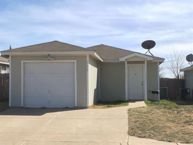 113 74th Street, Lubbock, TX 79404 (MLS #201902228) :: Lyons Realty