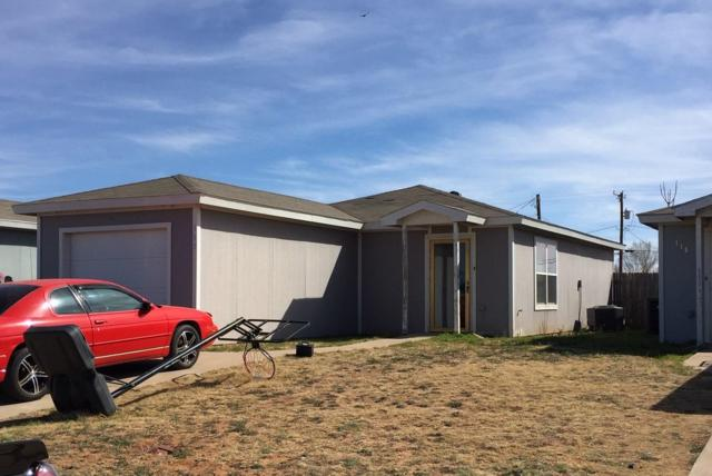117 74th Street, Lubbock, TX 79404 (MLS #201902231) :: Lyons Realty