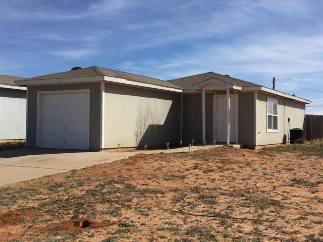 121 74th Street, Lubbock, TX 79404 (MLS #201902234) :: Lyons Realty