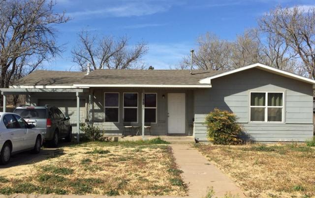 4620 42nd Street, Lubbock, TX 79414 (MLS #201902238) :: Reside in Lubbock | Keller Williams Realty