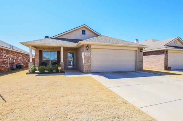 5509 109th Street, Lubbock, TX 79424 (MLS #201902247) :: Lyons Realty