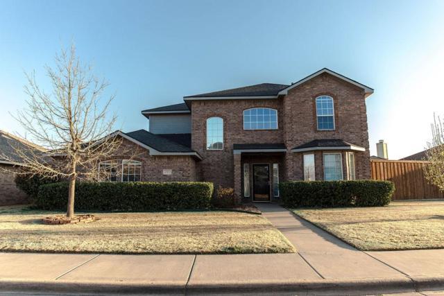 4903 Grinnell Street, Lubbock, TX 79416 (MLS #201902266) :: Lyons Realty