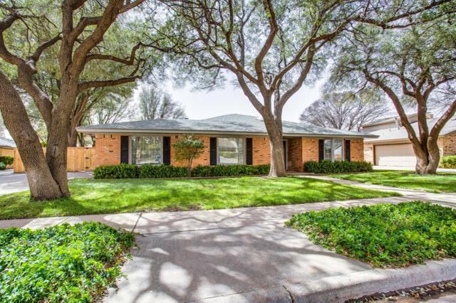 8014 Wayne Avenue, Lubbock, TX 79424 (MLS #201902268) :: Lyons Realty