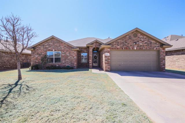 6523 71st Street, Lubbock, TX 79424 (MLS #201902274) :: Reside in Lubbock | Keller Williams Realty