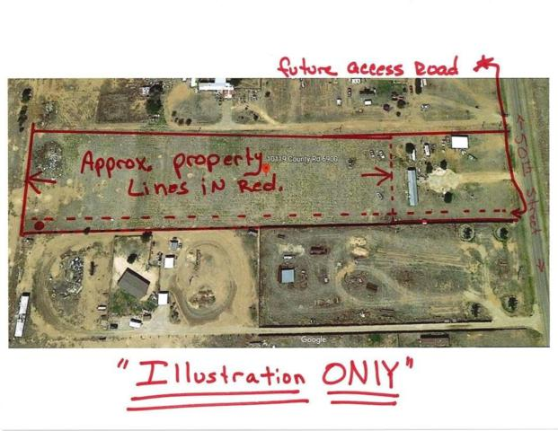 10119 County Road 6900, Lubbock, TX 79407 (MLS #201902279) :: Reside in Lubbock   Keller Williams Realty