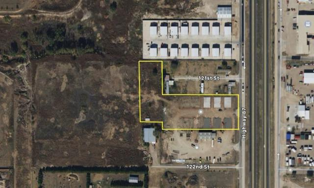 12216 Us Highway 87, Lubbock, TX 79423 (MLS #201902281) :: Lyons Realty
