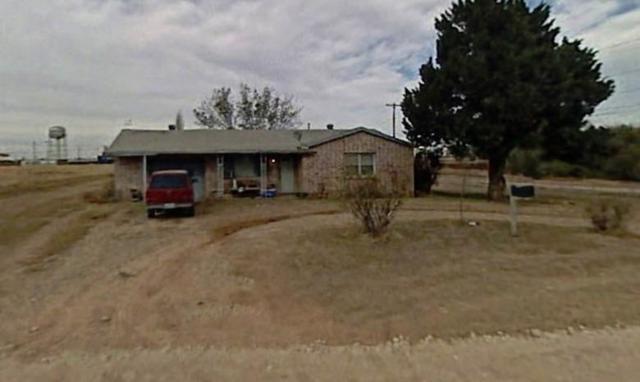 1411 E Main Street, Brownfield, TX 79316 (MLS #201902307) :: Lyons Realty