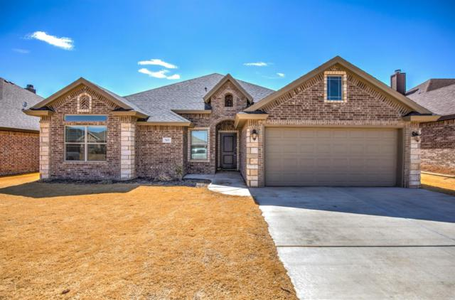 7631 86th Street, Lubbock, TX 79424 (MLS #201902356) :: Lyons Realty