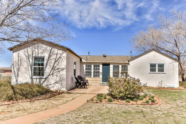 8303 34th Street, Lubbock, TX 79407 (MLS #201902380) :: Stacey Rogers Real Estate Group at Keller Williams Realty