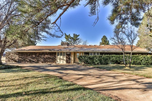214 Ave J, Hale Center, TX 79041 (MLS #201902394) :: Reside in Lubbock | Keller Williams Realty