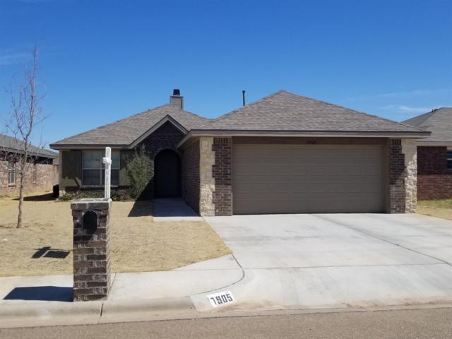 7905 Ave N, Lubbock, TX 79423 (MLS #201902410) :: Lyons Realty