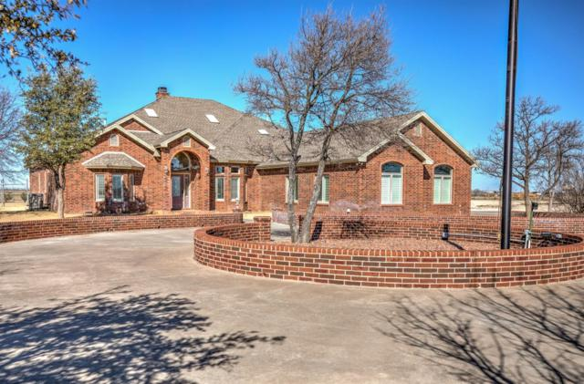 8909 N County Road 3300, Idalou, TX 79329 (MLS #201902411) :: Reside in Lubbock | Keller Williams Realty