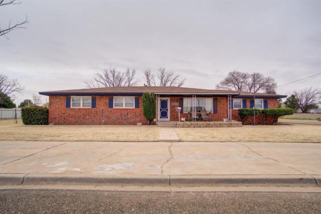 1002 E Ripley Street, Brownfield, TX 79316 (MLS #201902415) :: Lyons Realty
