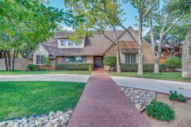 4616 13th Street, Lubbock, TX 79416 (MLS #201902426) :: McDougal Realtors