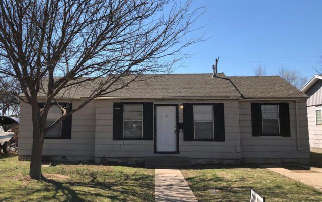 2621 28th Street, Lubbock, TX 79410 (MLS #201902441) :: Reside in Lubbock | Keller Williams Realty