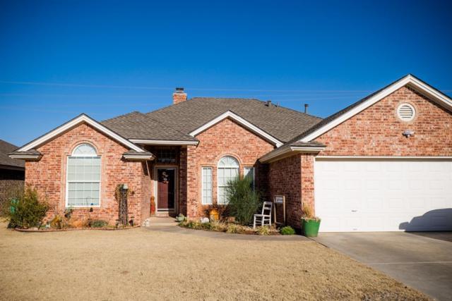 10507 Elgin Avenue, Lubbock, TX 79423 (MLS #201902463) :: Lyons Realty