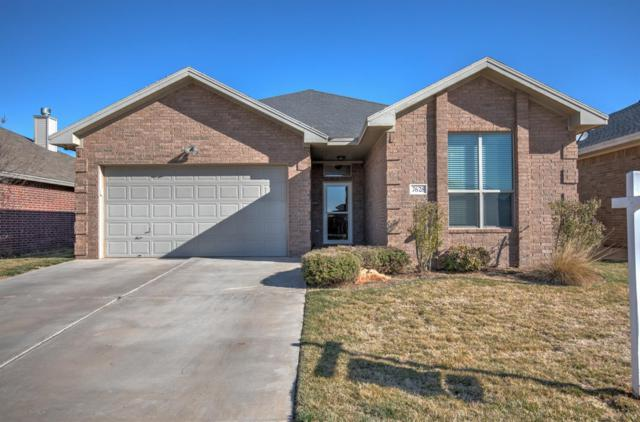 7628 85th Street, Lubbock, TX 79424 (MLS #201902467) :: Lyons Realty