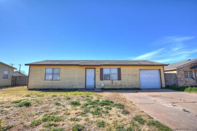 6213 21st Street, Lubbock, TX 79407 (MLS #201902468) :: Lyons Realty