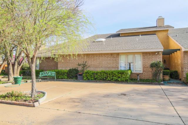 3203 58th Street, Lubbock, TX 79413 (MLS #201902470) :: The Lindsey Bartley Team
