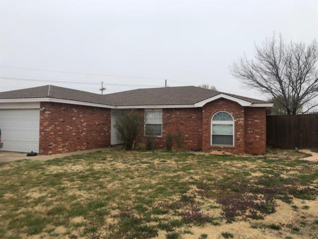 6103 14th, Lubbock, TX  (MLS #201902487) :: Reside in Lubbock | Keller Williams Realty