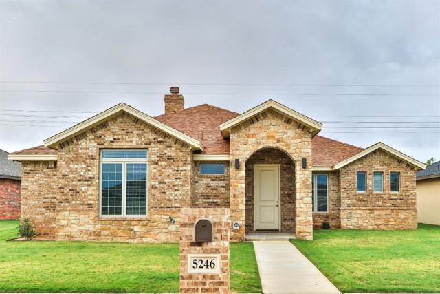 5246 Marshall Street, Lubbock, TX 79416 (MLS #201902493) :: Lyons Realty