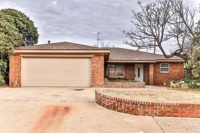 4814 62nd Street, Lubbock, TX 79414 (MLS #201902495) :: Reside in Lubbock | Keller Williams Realty